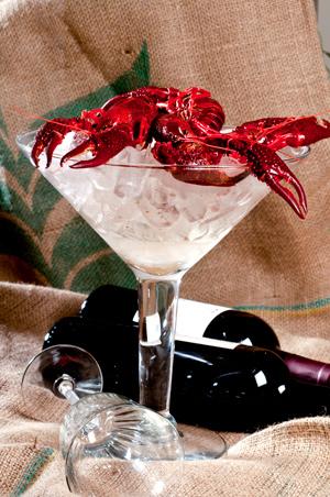 Gulf Marine importer of shrimp crawfish